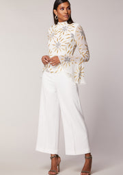 Belammy Top White