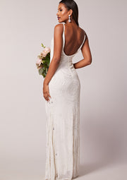 Byanca Bridal Dress