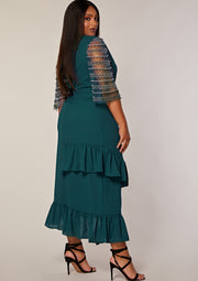 CURVE Gianini Dress