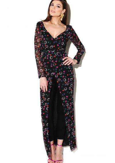 Epping Maxi Top