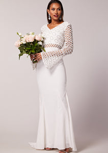Mariana Wedding Dress