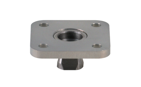 4-Hole Pyramid Socket Adapter