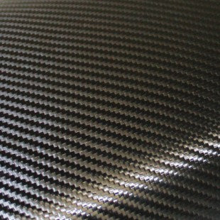 Self-Adhesive Carbon Imitation