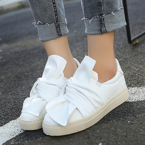 c3d3acd610f Women Lazy Loafers Casual Slip On Classic Shoes
