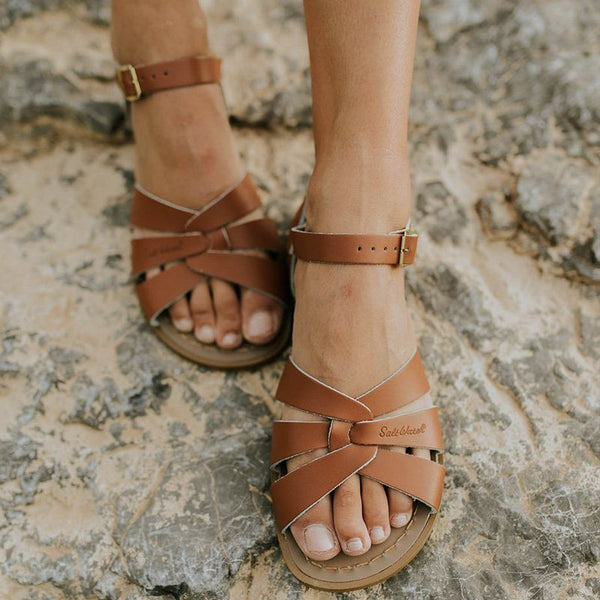 Women Original Salt Water Sandals Shoes