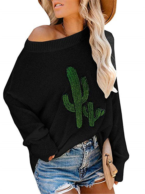 Graphic Long Sleeve Casual Shirts & Tops