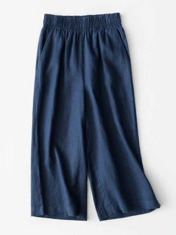Shift Casual Cotton Pants