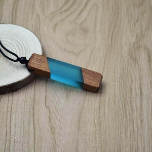 Collier Naturel Anti-Anxieté