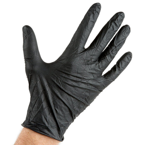 Nitrile 5 Mil Gloves - Box of 100