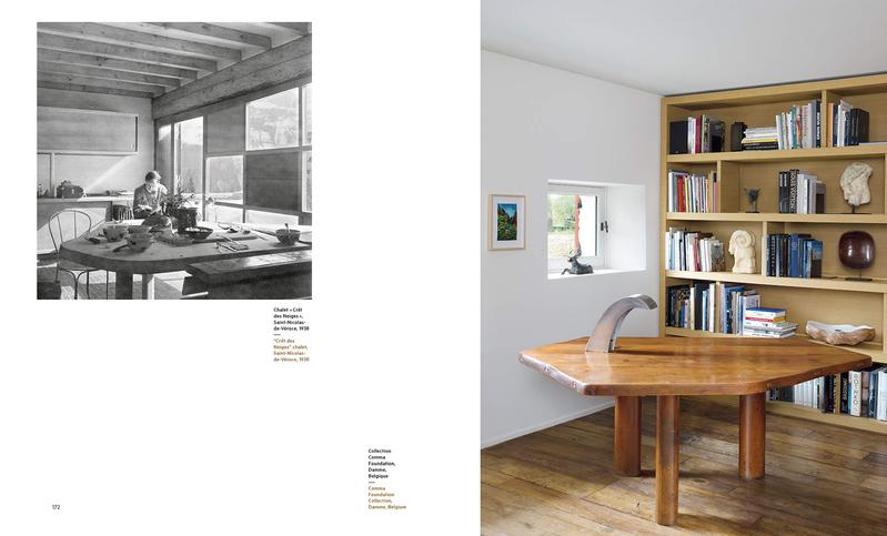 Living With Charlotte Perriand Book