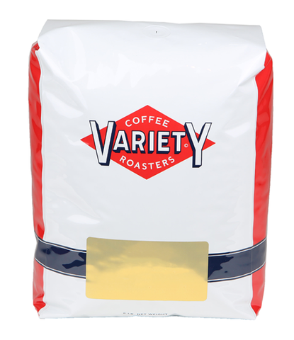 Variety Coffee - 5lb Bag