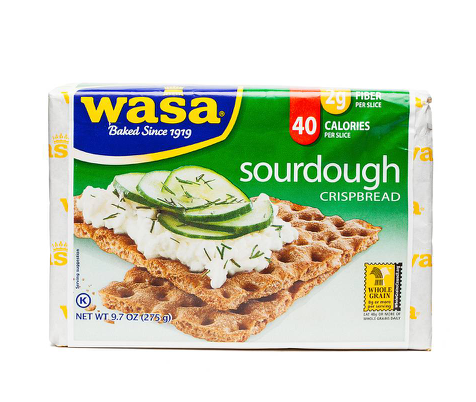 Wasa Sourdough Crispbread