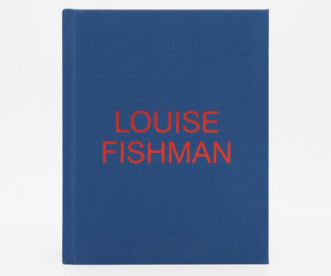 Louise Fishman Book