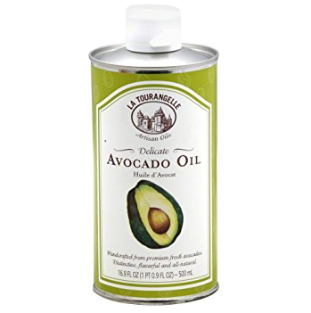 La Tourangelle Avocado Oil, 16.9oz