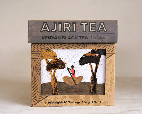 Kenyan Black Tea