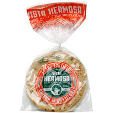 vista hermosa tortillas