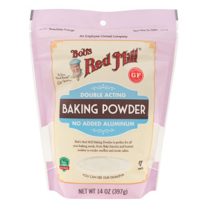 Baking Powder, 14oz.