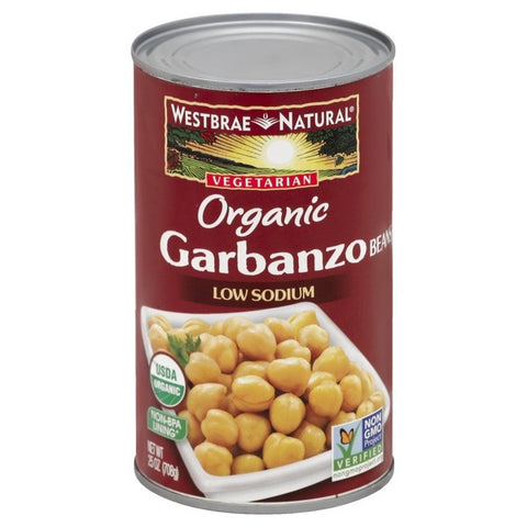 Garbanzo Beans, 15oz