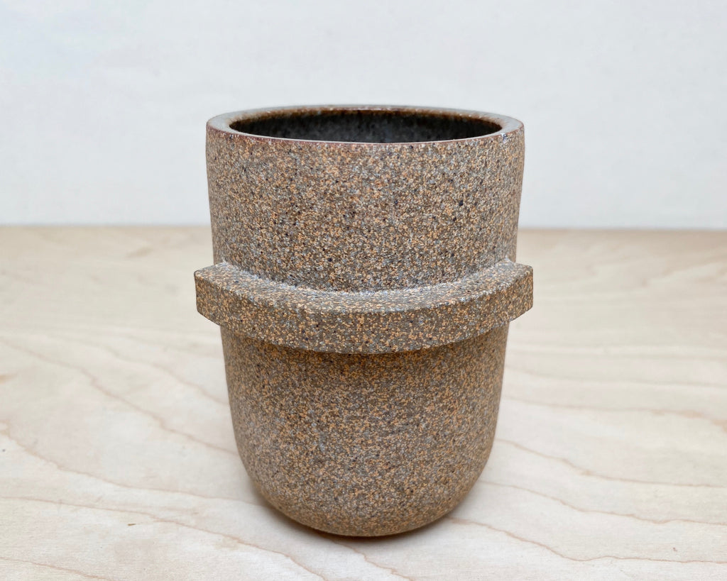 Ceramic Ledge Cup