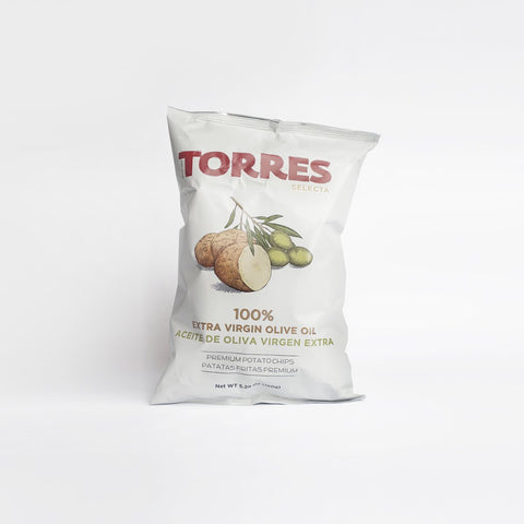 Torres Potato Chips EVO