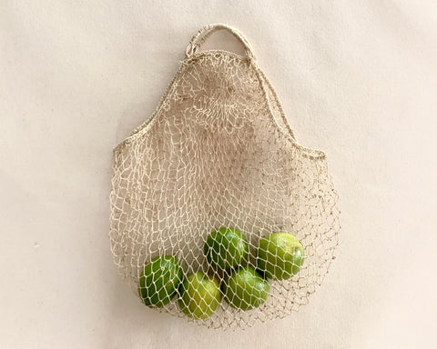 Market Net Bag