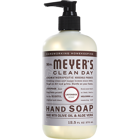 Meyer's Hand Soap, Lavender