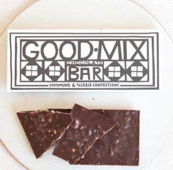 Good Mix Chocolate Bar