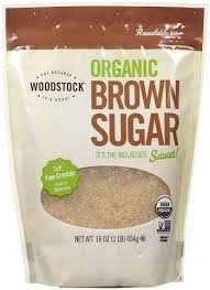 Brown Sugar, 16oz