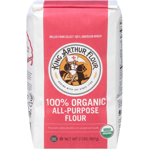 King Arthur Organic All Purpose Flour
