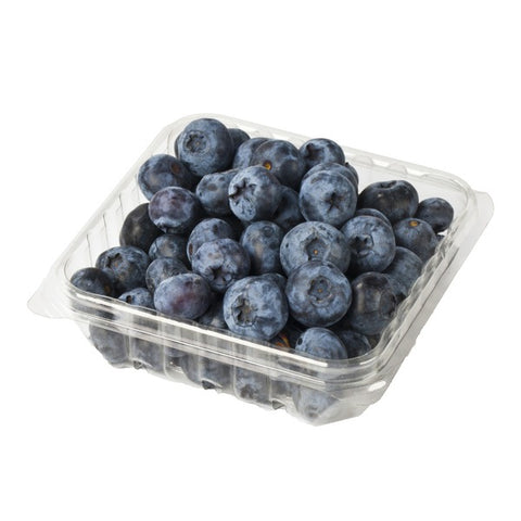 Organic Blueberries, 6oz.