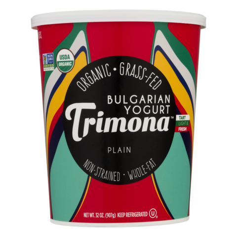 Trimona Bulgarian Yogurt - 32oz