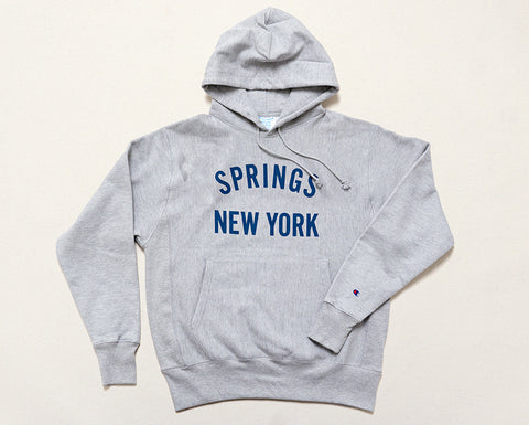 Springs NY Hooded Sweatshirt
