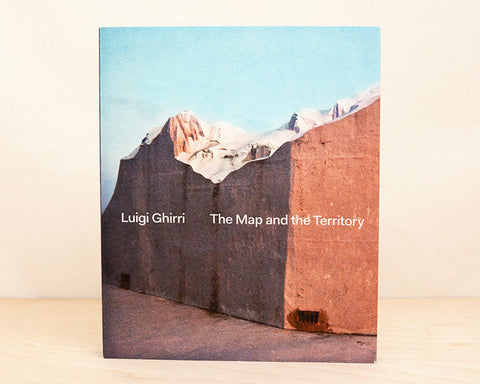 The Map and The Territory - Luigi Ghirri