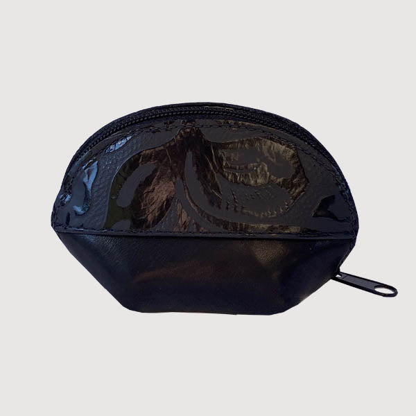 Oyster Purse and Accessory Case