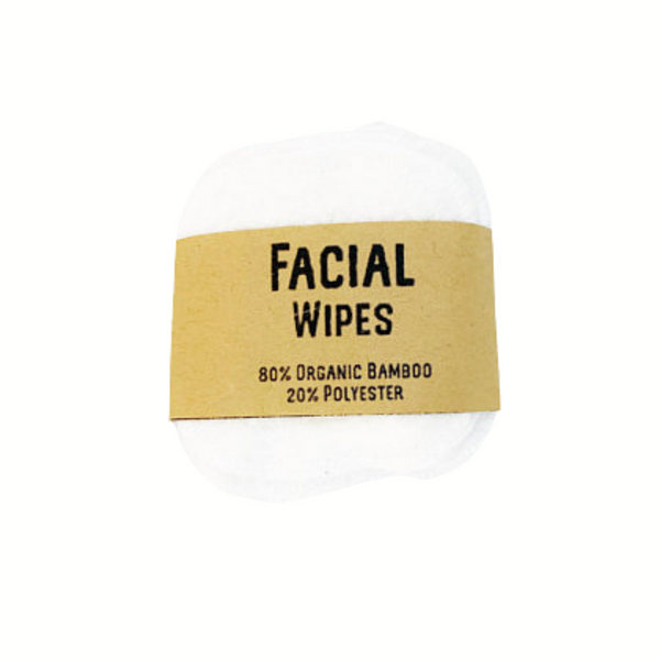 Eco-Friendly Facial Wipes