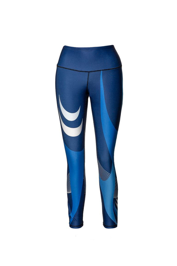 Salish Seas Leggings