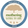 Mothering Magazine Toy guide