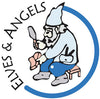 Elves and Angels logo