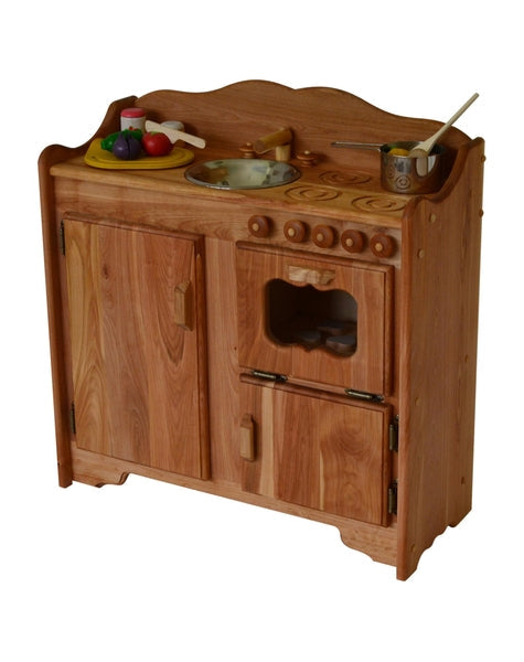 Christina's Kitchen Deluxe in Hardwood-Elves & Angels