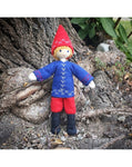 Scandinavian Inspired Caring Doll Elf Boy-Elves & Angels