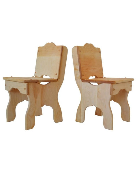 Downeast Cottage Table And Chair Set Elves U0026 Angels