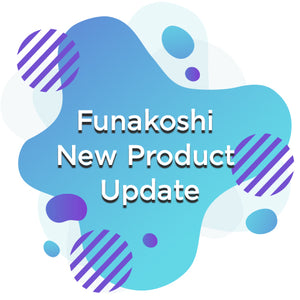 Funakoshi New product Update