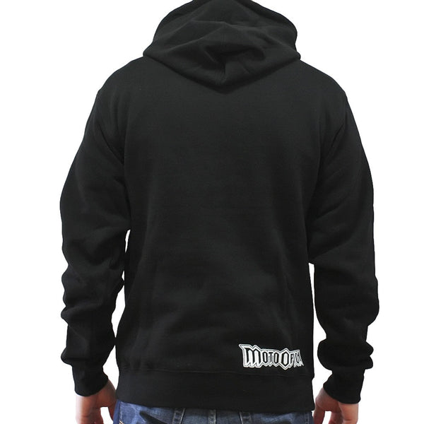 Corporate Hoodie - Black