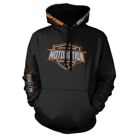 2019 Limited Edition Custom Hoodie 1 of 75