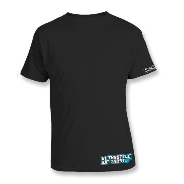 Youth In Need of Throttle Therapy Tee