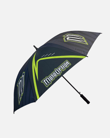 NIGHTHAWK UMBRELLA - NEON YELLOW