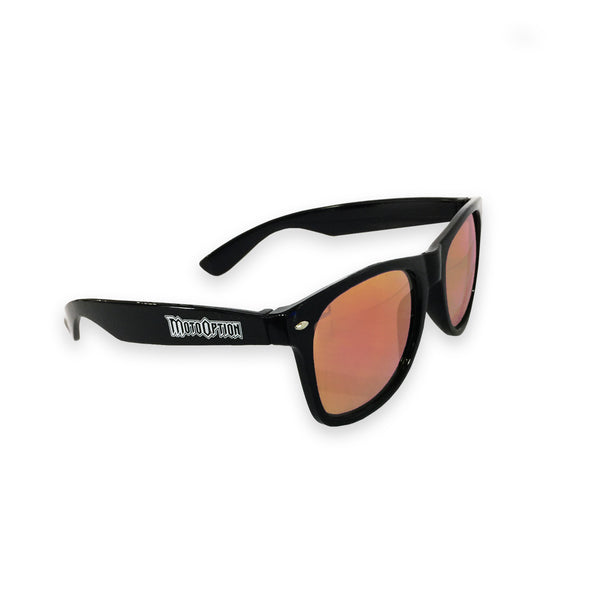 MotoOption Sunglasses