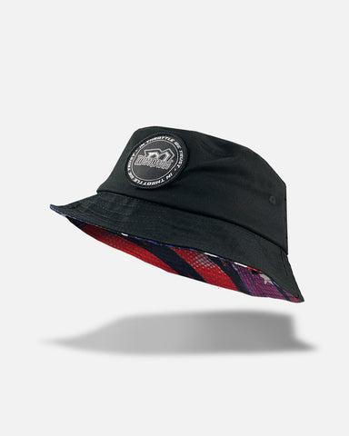 MERICA' GONE WILD BUCKET HAT