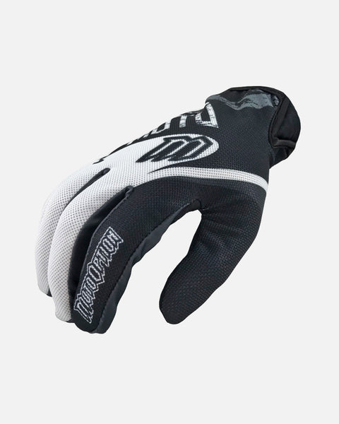 STATIC GLOVE 3.0 - BLACK/WHITE