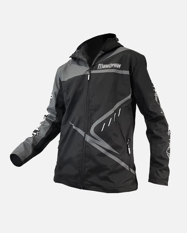 STATIC SOFT SHELL JACKET